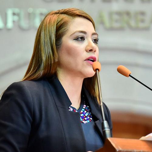 Brenda Escamilla Sámano