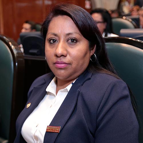 Xóchitl Flores Jiménez