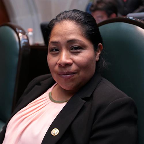 Imelda López Montiel