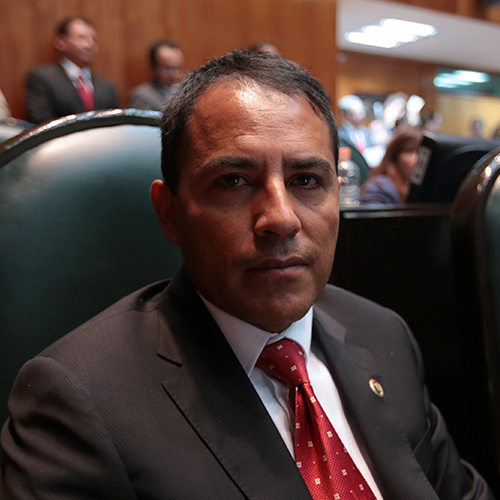 Bernardo Segura Rivera