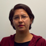 Claudia Hidalgo