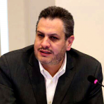 Gustavo Parra Noriega