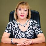 Dra María Guadalupe González Jordan