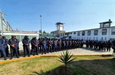 5 mil 400 internos mexiquenses podrían ser preliberados