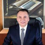 Raúl Flores Bernal