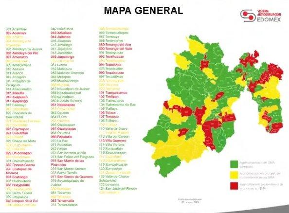 Se resisten Municipios al Sistema Anticorrupción