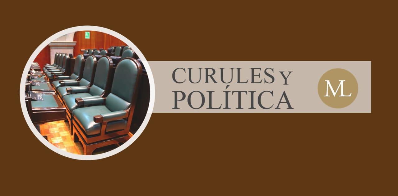 Legislatura, nombramientos, amnistía y liberación de Ramírez Valdovinos