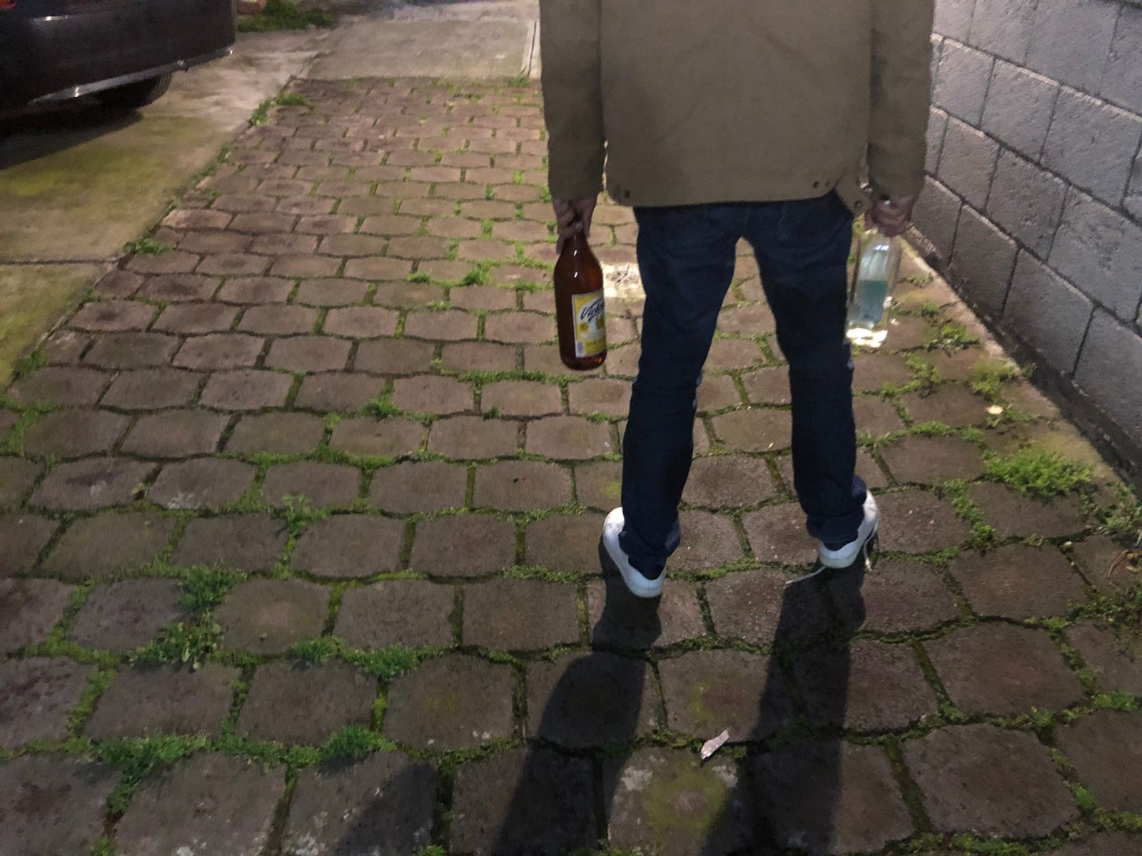 ENDURECEN PENAS POR VENDER O INDUCIR CONSUMO DE ALCOHOL EN MENORES