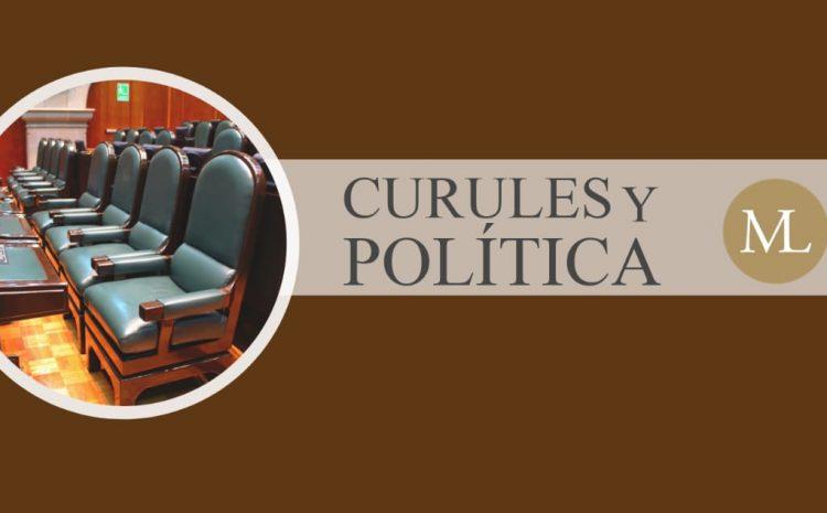 REPARTO DE COMISIONES LEGISLATIVAS Y GLOSA DEL INFORME DEL GOBERNADOR