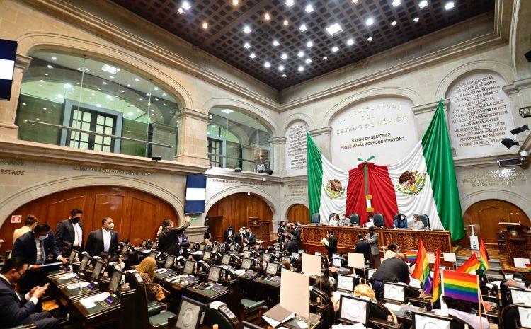 CONCRETAN REPARTO DE COMISIONES LEGISLATIVAS