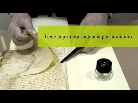 Archivo Histórico del PJEM